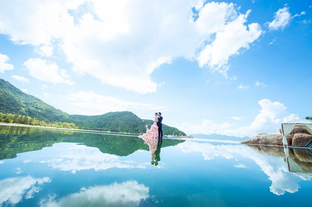 Tour chụp ảnh cưới tại thiên đường Nha Trang 6