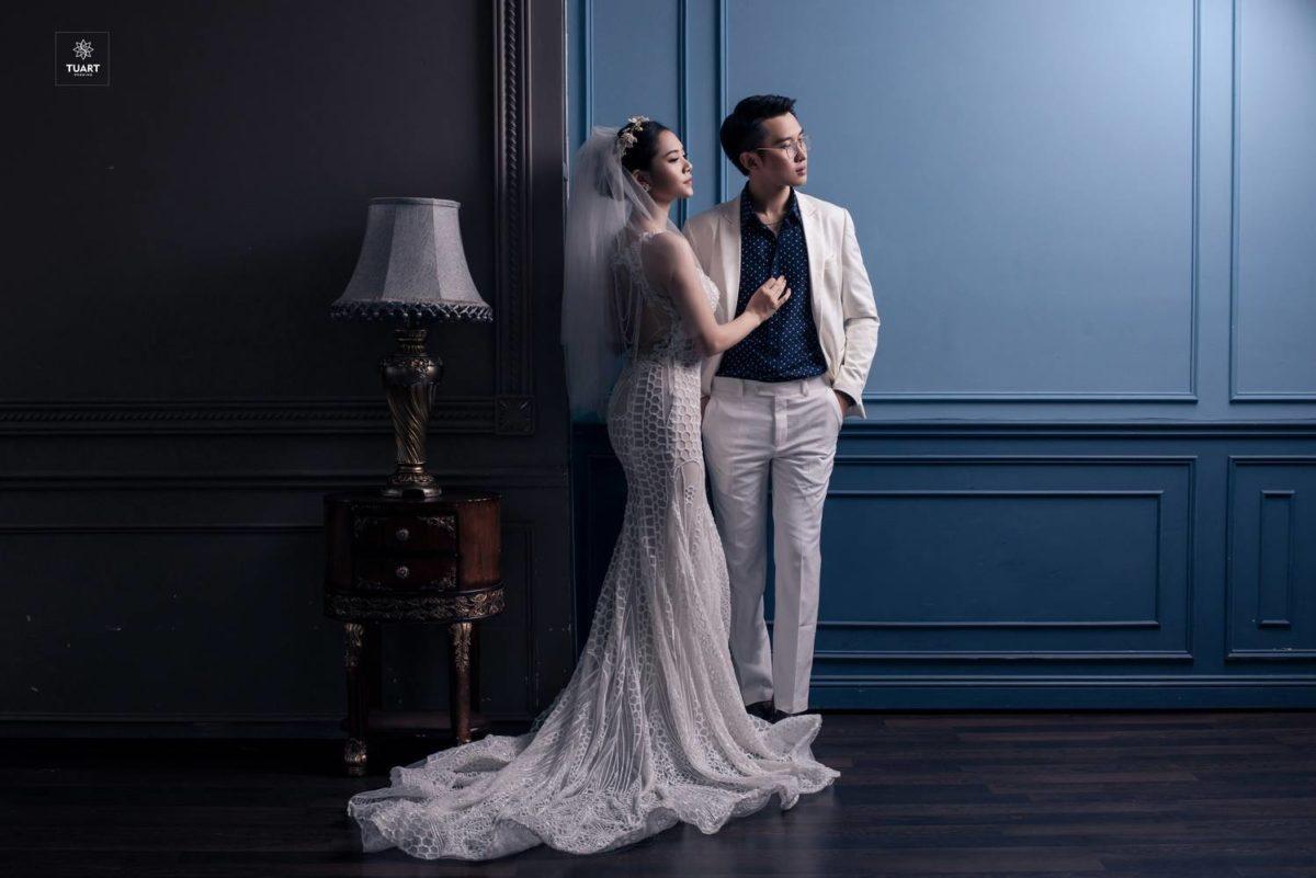 Album chụp ảnh cưới đẹp tại Phim trường TuArt 39