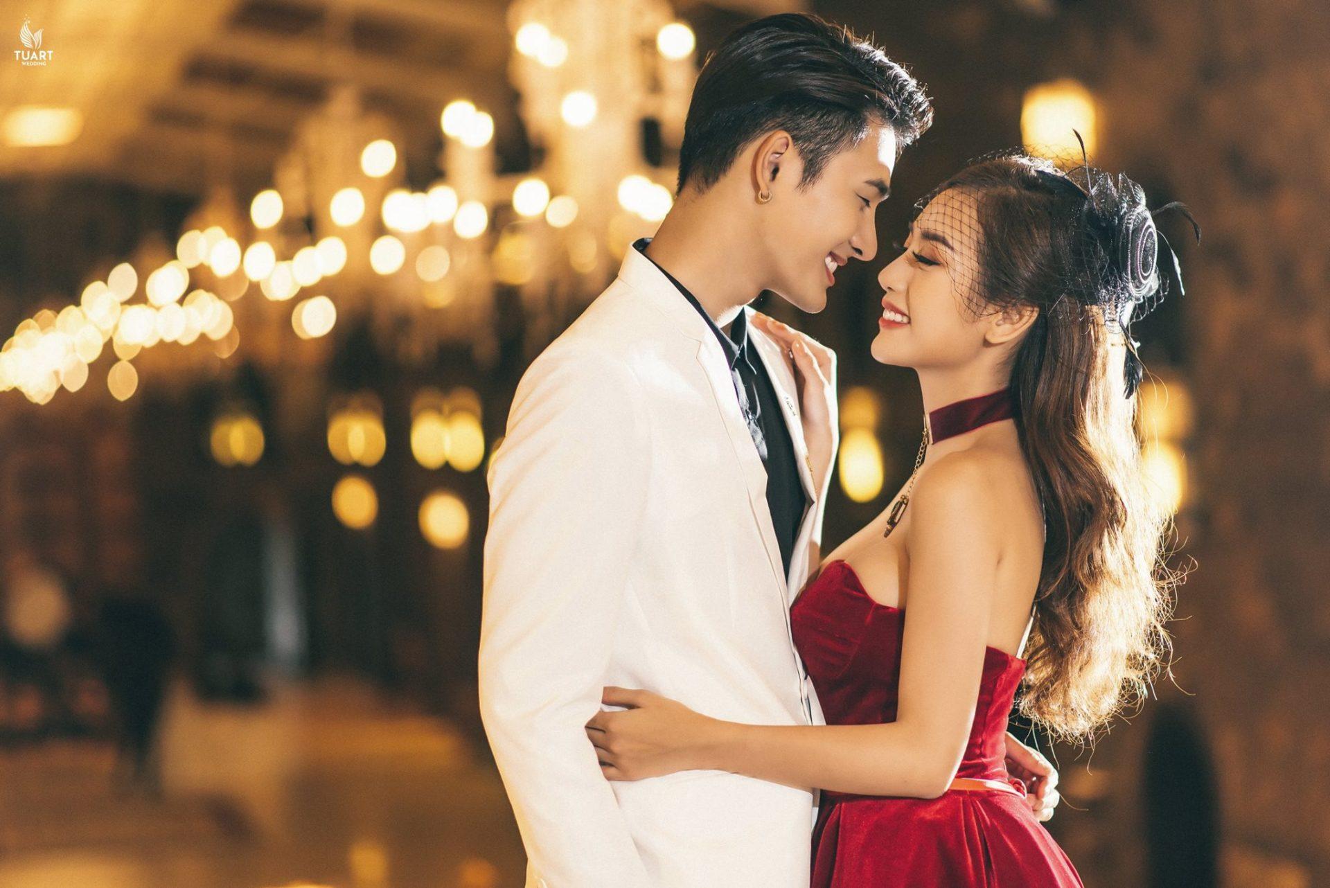Album tại Long Island : Nam & Nhi – Album hình cưới đẹp tại Hồ Chí Minh