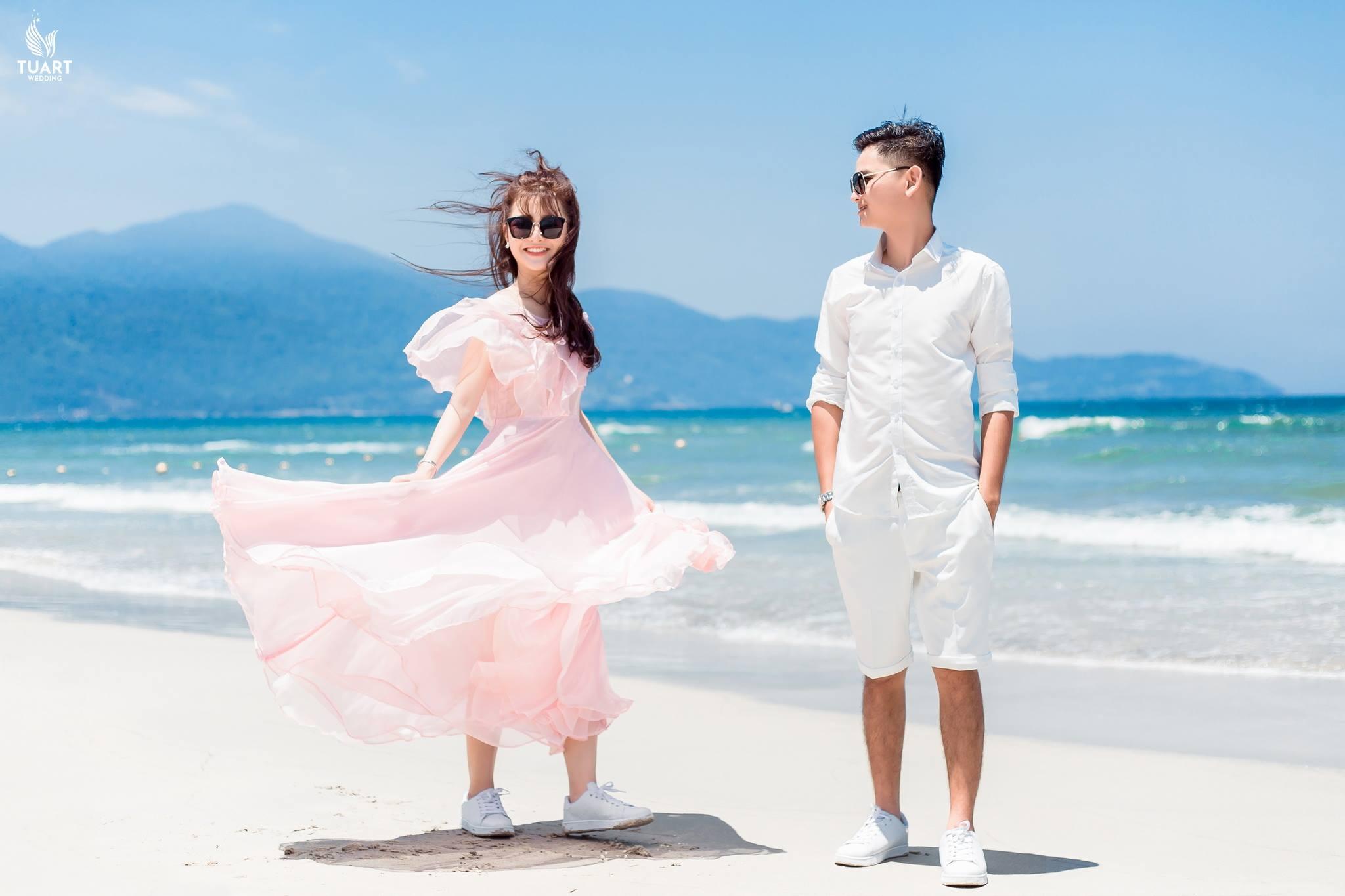 Album tại Đà Nẵng : Tuấn & Loan – Album chụp hình cưới đẹp