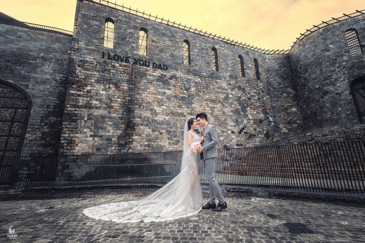 Album tại Long Island - Album hình cưới đẹp của Hưng & Thủy 26