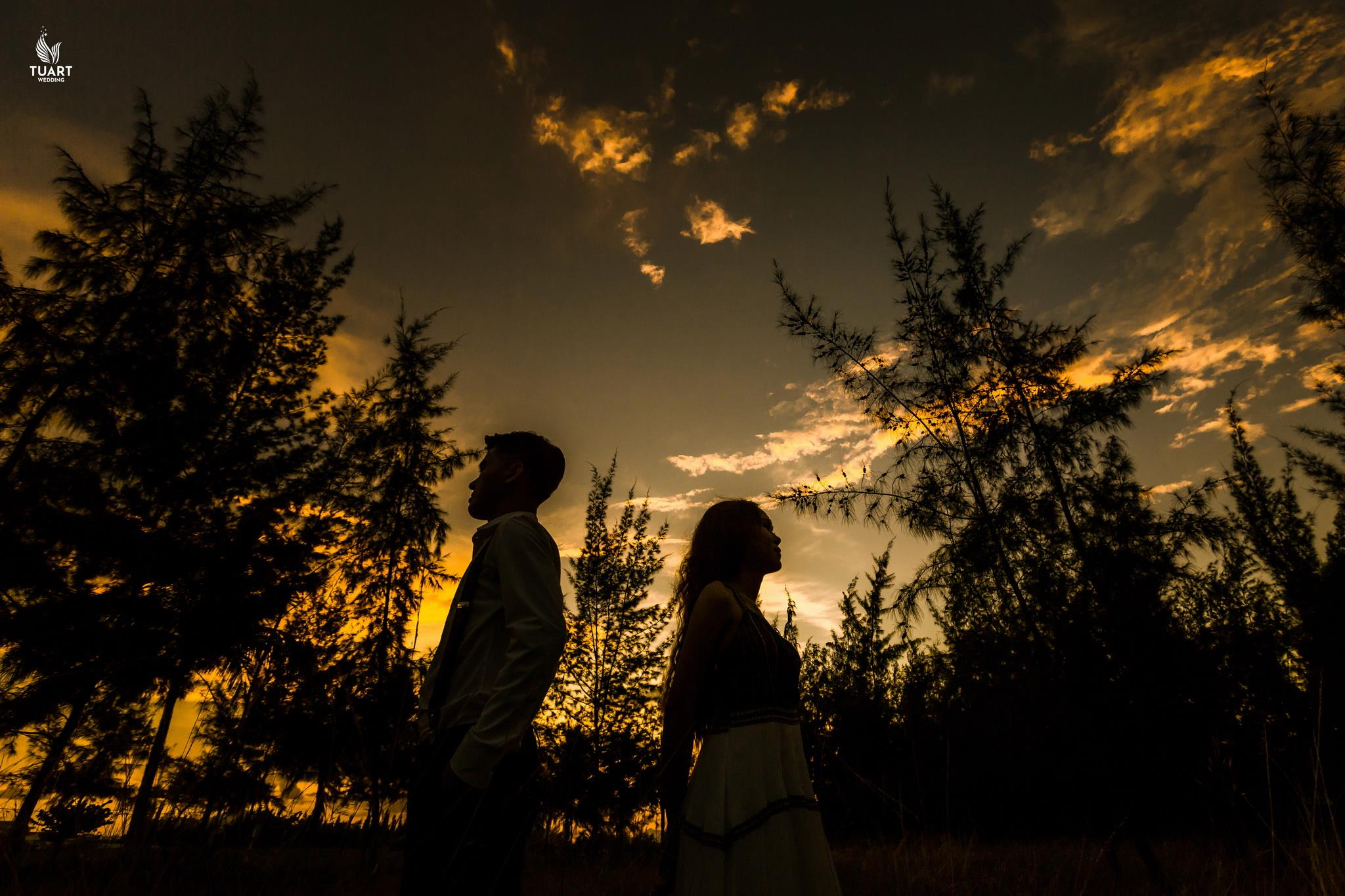 Album tại Đà Nẵng : Phúc & Thảo – Album chụp hình cưới đẹp