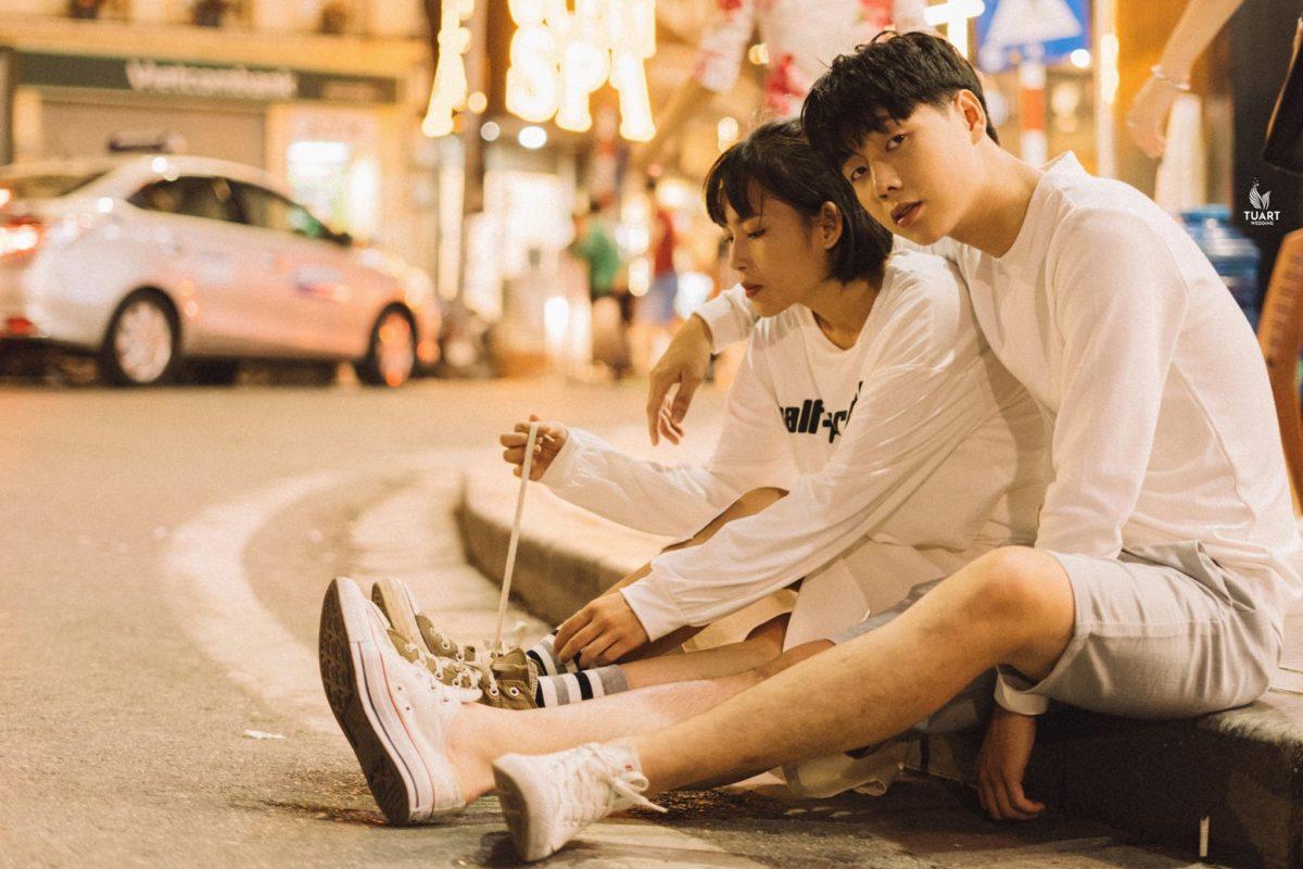 Album ảnh cưới Style Hàn Quốc 13