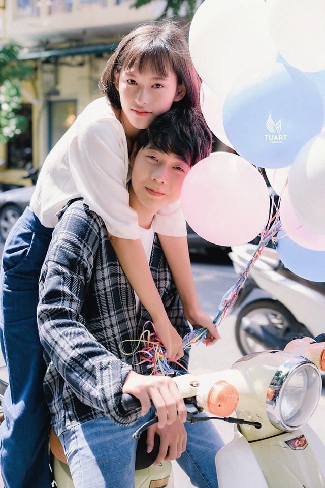 Album ảnh cưới Style Hàn Quốc 45