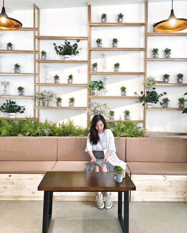Chuỗi quán cafe ngon view đẹp ở Hà Nội