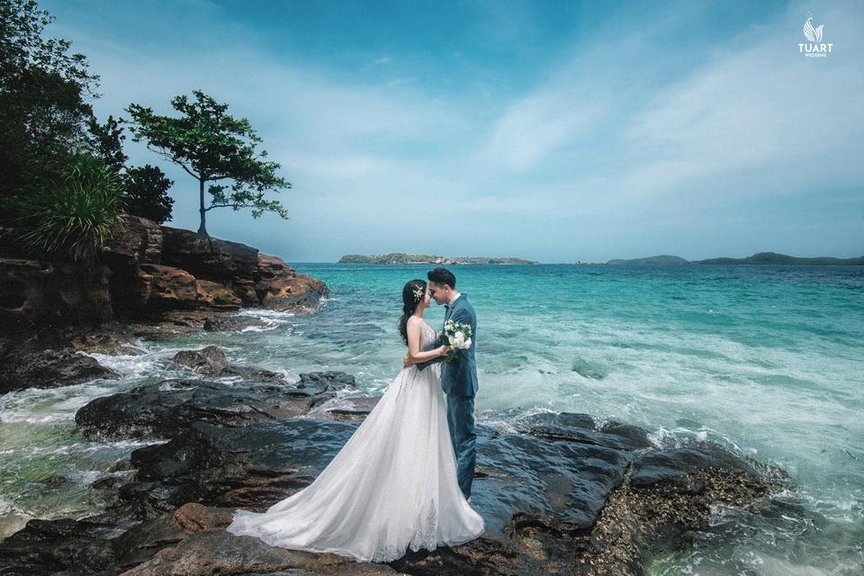 Album ảnh cưới Phú Quốc