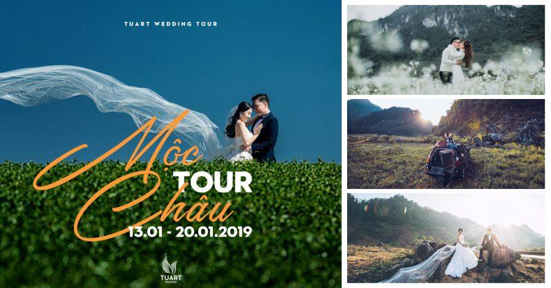 tour chụp ảnh cưới mộc châu