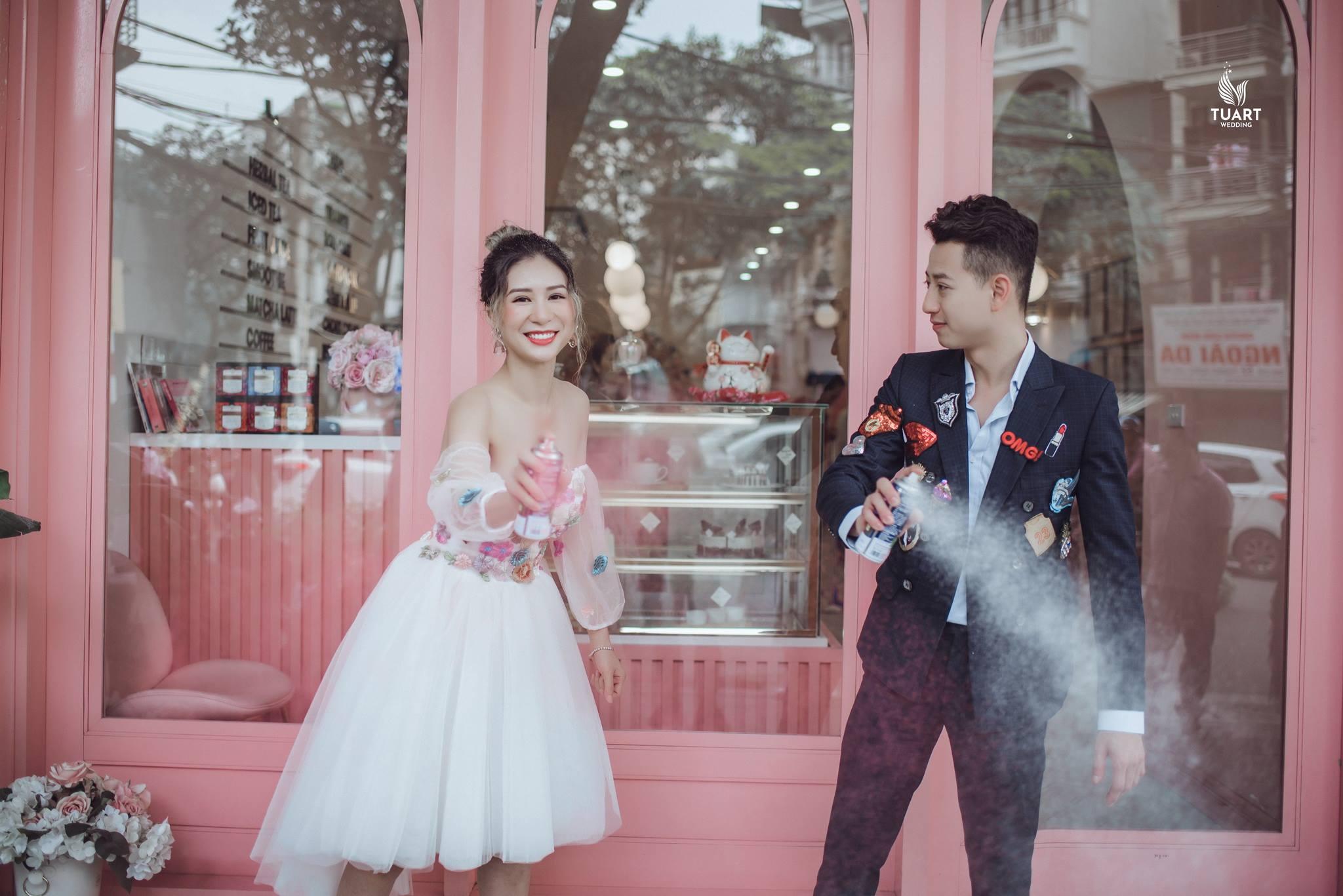 Album ảnh cưới tại Hà Nội