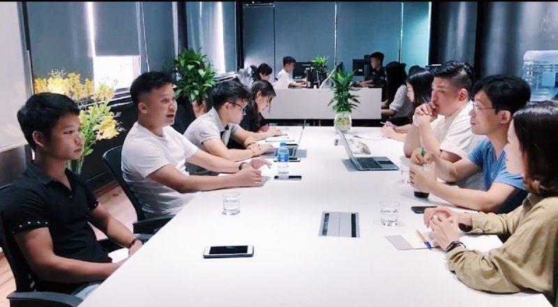 TuArt group Hợp tác đối tác Hàn Quốc - Muhly Group