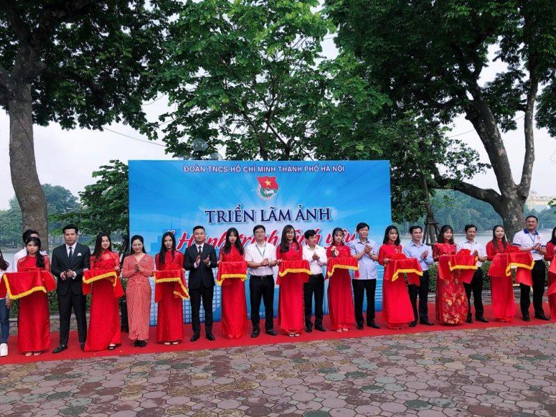 hoặt động xã hội của TuArt group