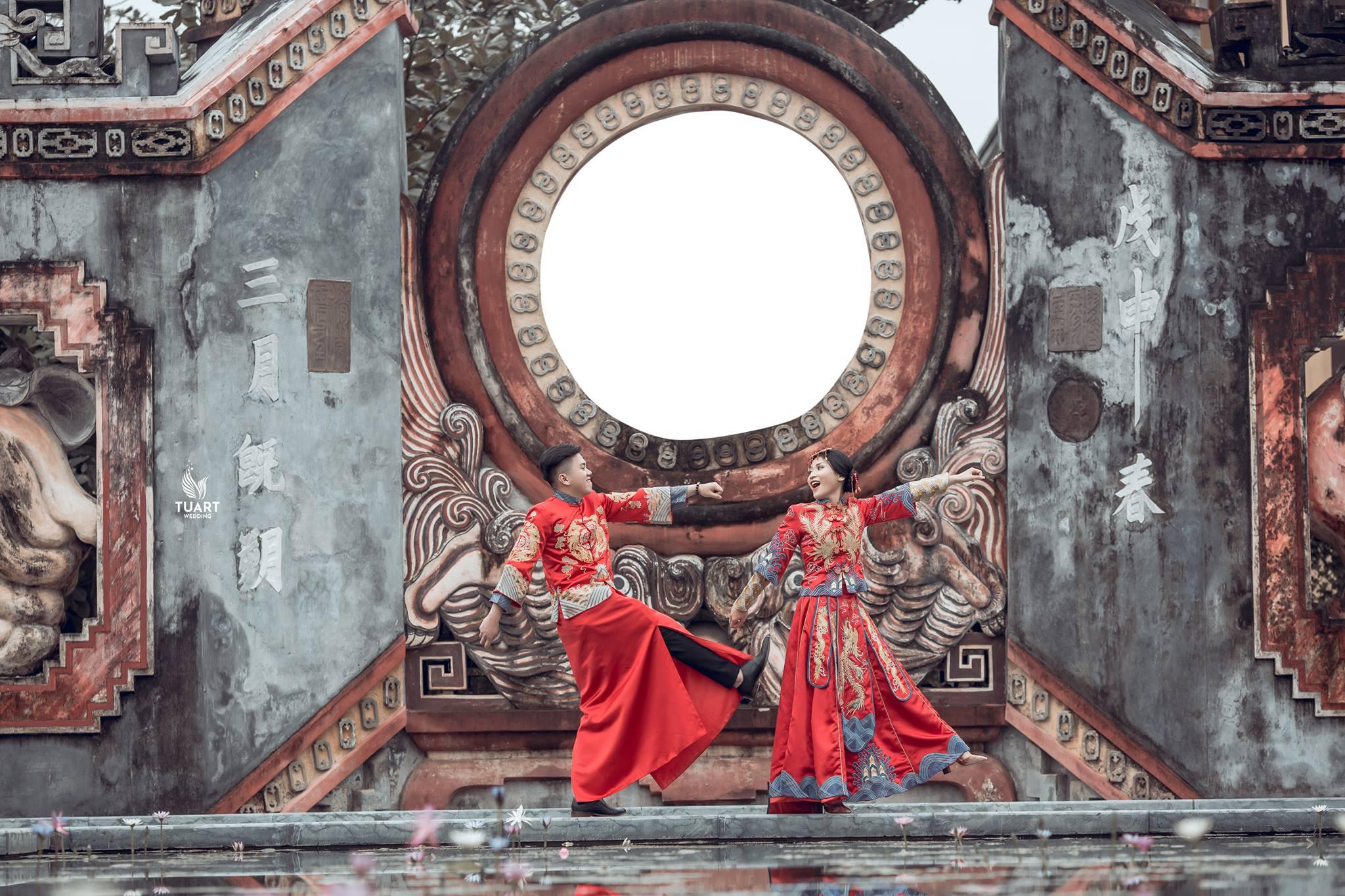 Album ảnh chụp tại Asia Park – Đà Nẵng
