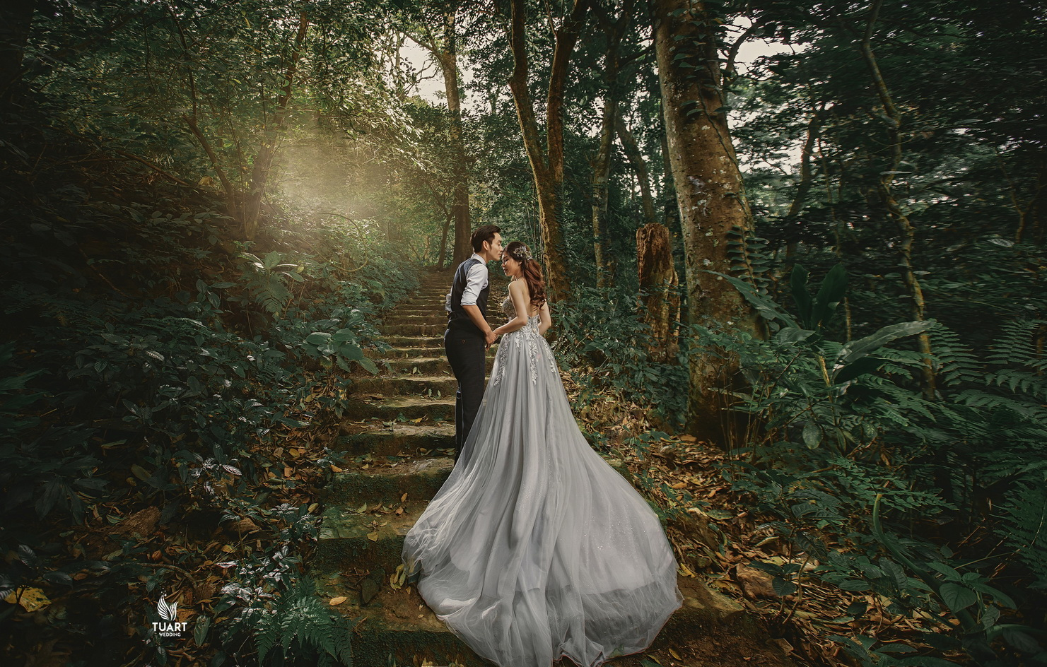 Album ảnh cưới tại Ba Vì – Hà Nội