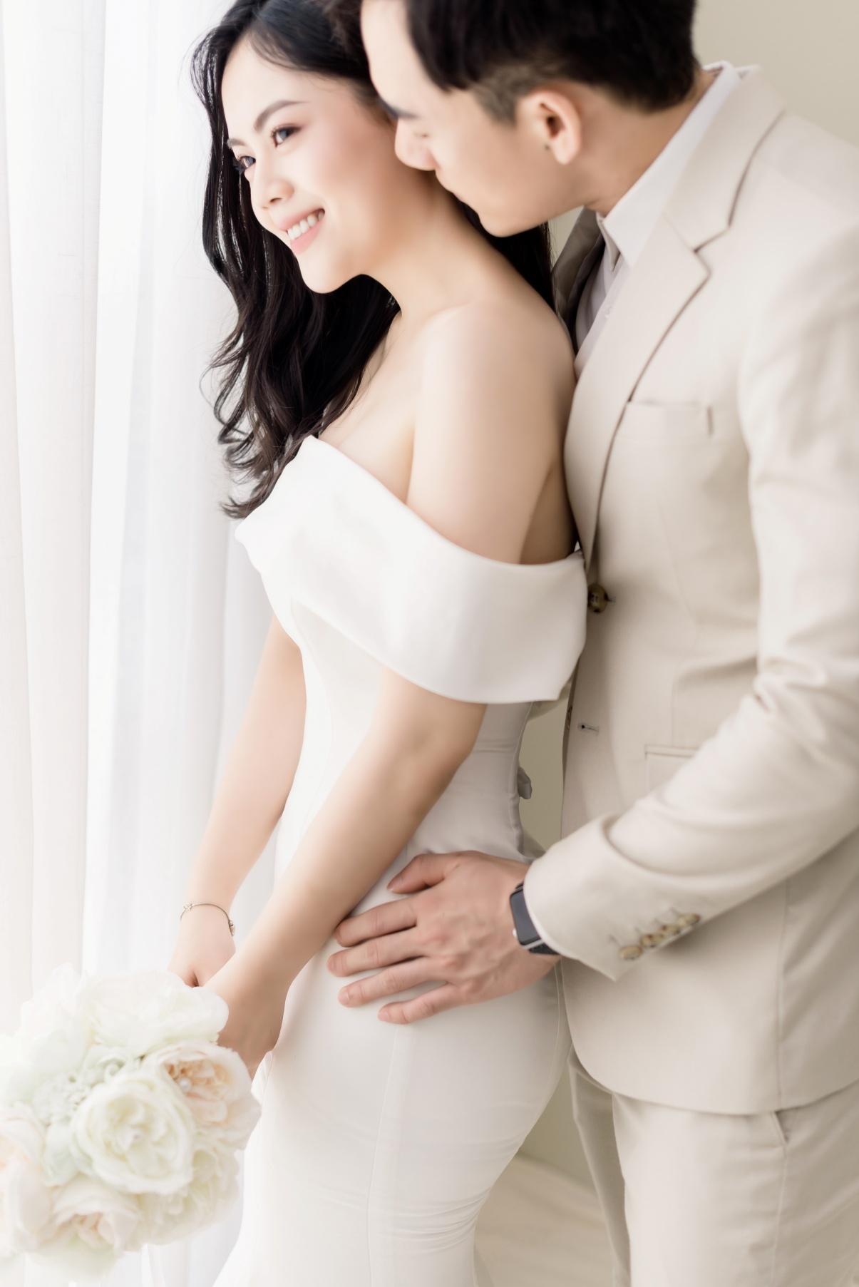 Ảnh cưới phong cách Hàn Quốc 237