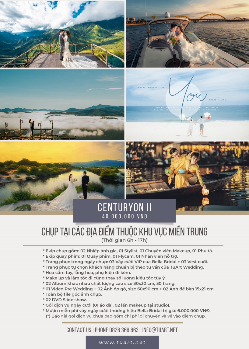 chụp ảnh cưới đẹp ở Đà Nẵng 10