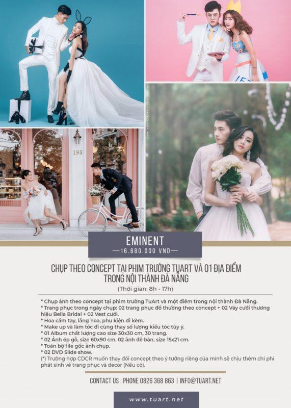 chụp ảnh cưới đẹp ở Đà Nẵng 11
