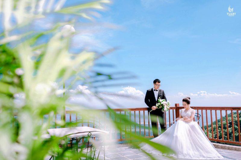 ảnh cưới đẹp tam đảo