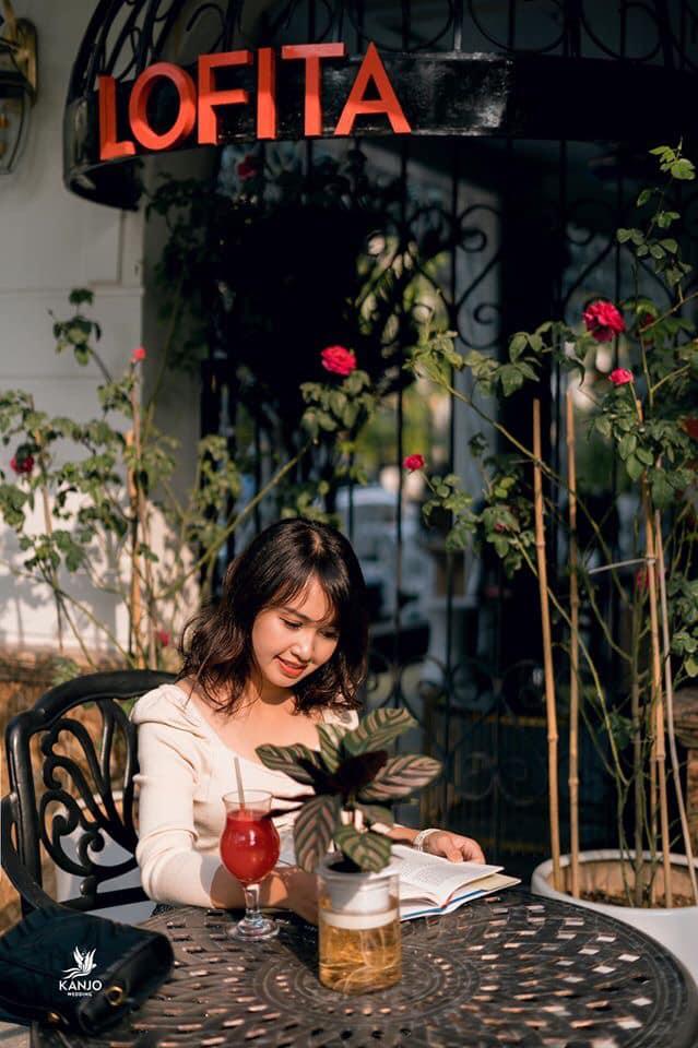 quán cafe đẹp hưng yên