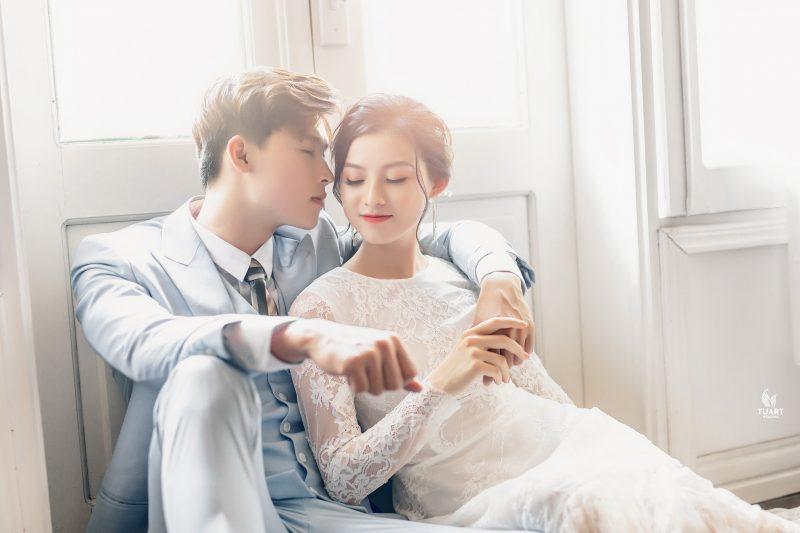 chụp ảnh cưới đẹp ở Hà Nội 12