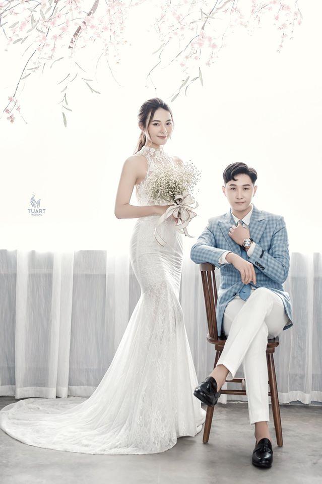 Ảnh cưới phong cách Hàn Quốc đẹp nhất 98