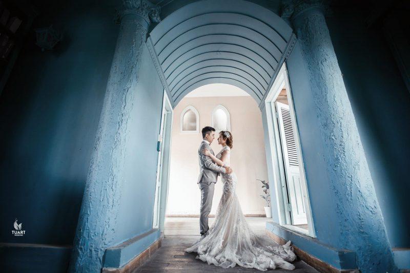 chụp ảnh cưới đẹp tam đảo