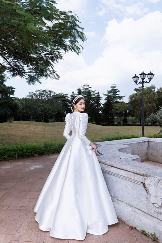 tiệm áo cưới đẹp sài gòn