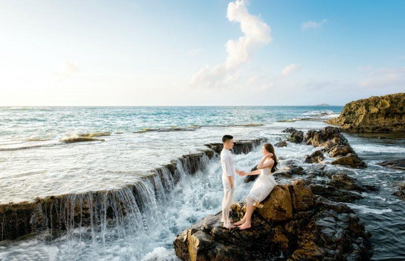 chụp ảnh cưới đẹp pr Vĩnh hy