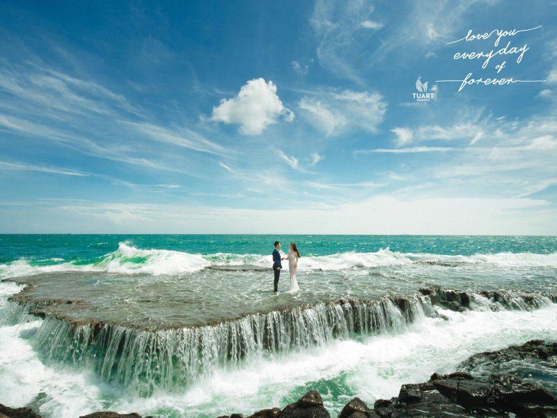 chụp ảnh cưới đẹp ở Ninh Thuận