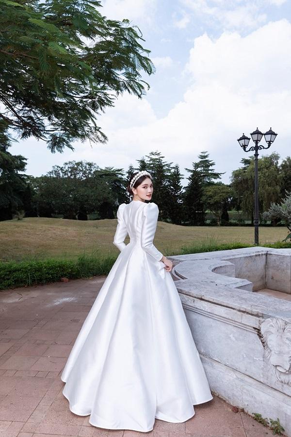 váy cưới đẹp nha trang