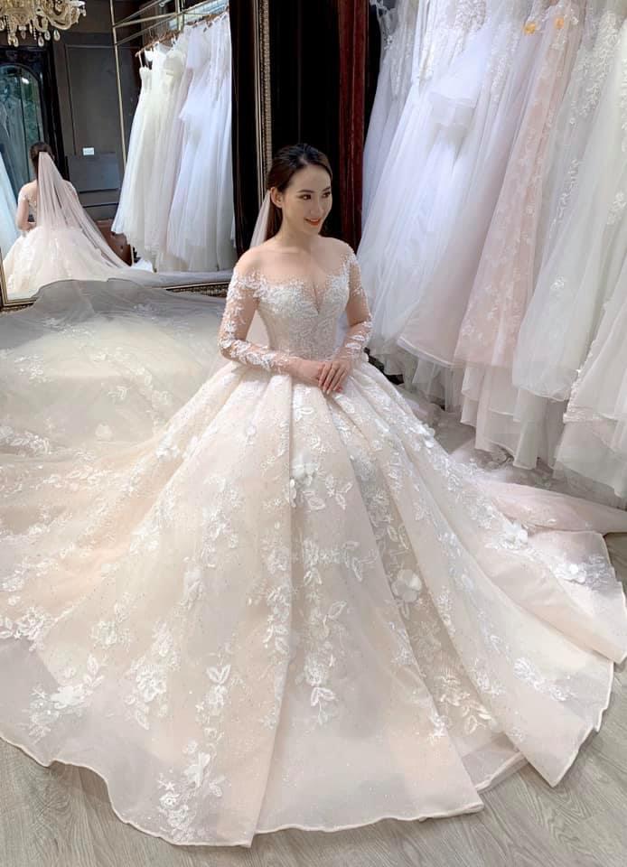 thuê áo cưới đẹp nha trang
