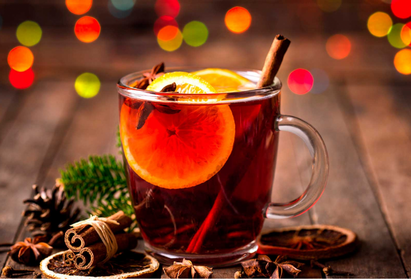 trà ngon biếu tết