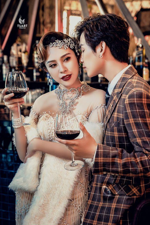 Album ảnh cưới tại Hà Nội : Mạnh Quân & Hồng Anh