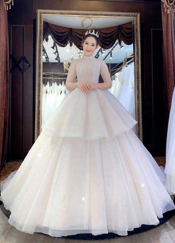 thuê áo cưới đẹp đà nẵng