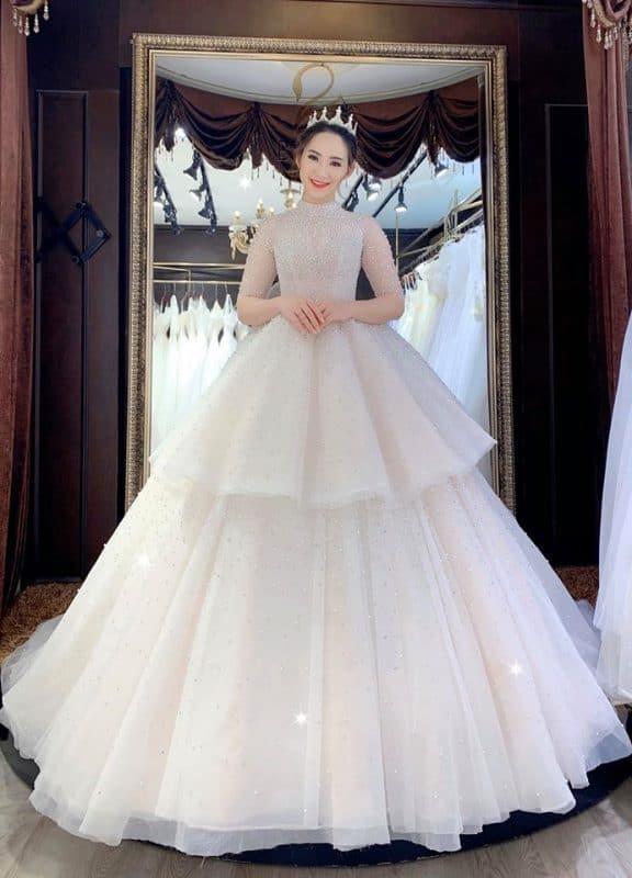 áo cưới đẹp đà nẵng