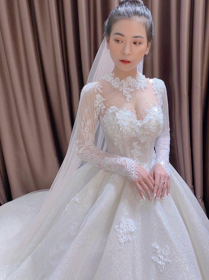 váy cưới đẹp đà nẵng