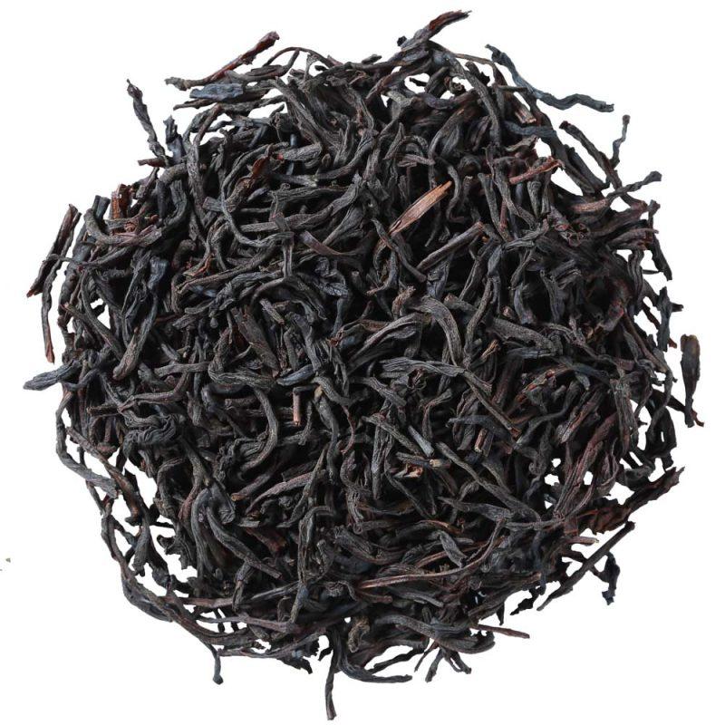 trà đen ngon
