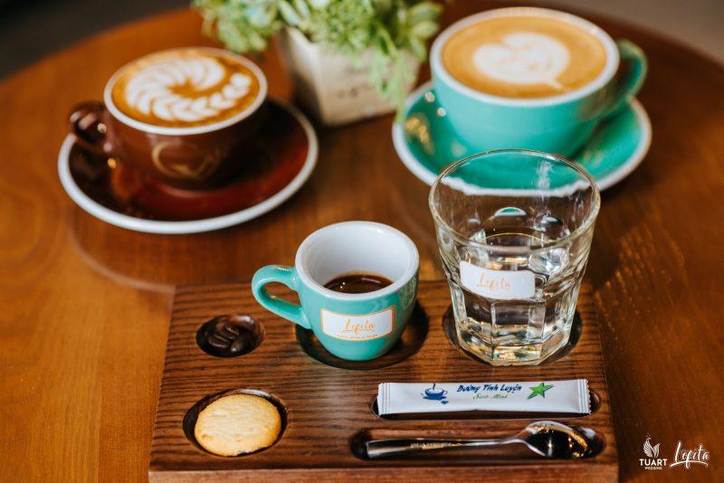 cà phê ngon hà nội