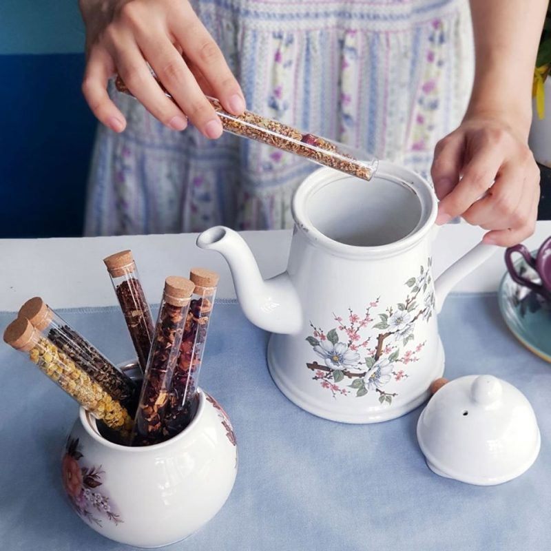 trà ngon nhất hà nội