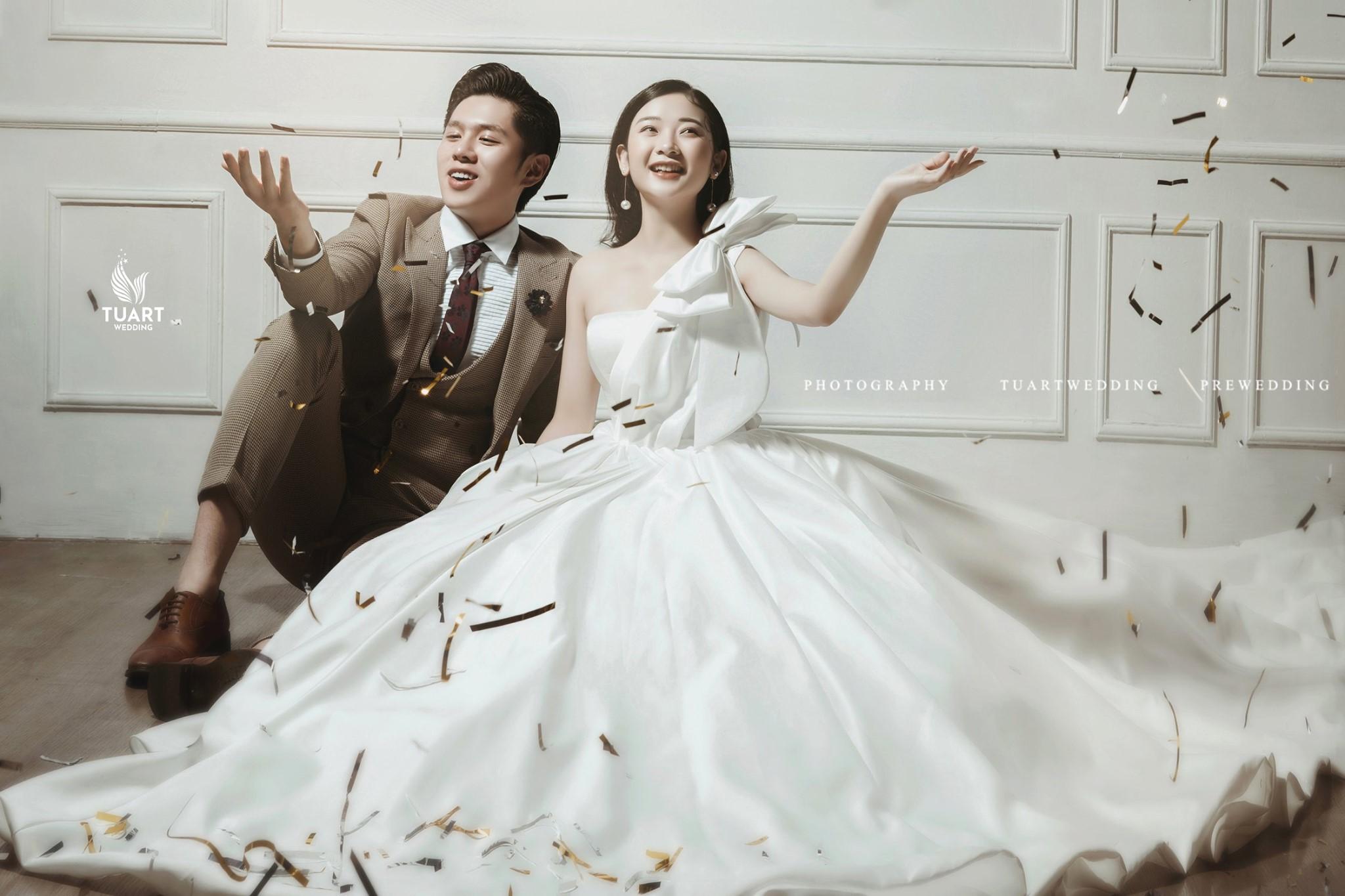Album ảnh cưới đẹp tại Hà Nội : Studio Tuart Wedding