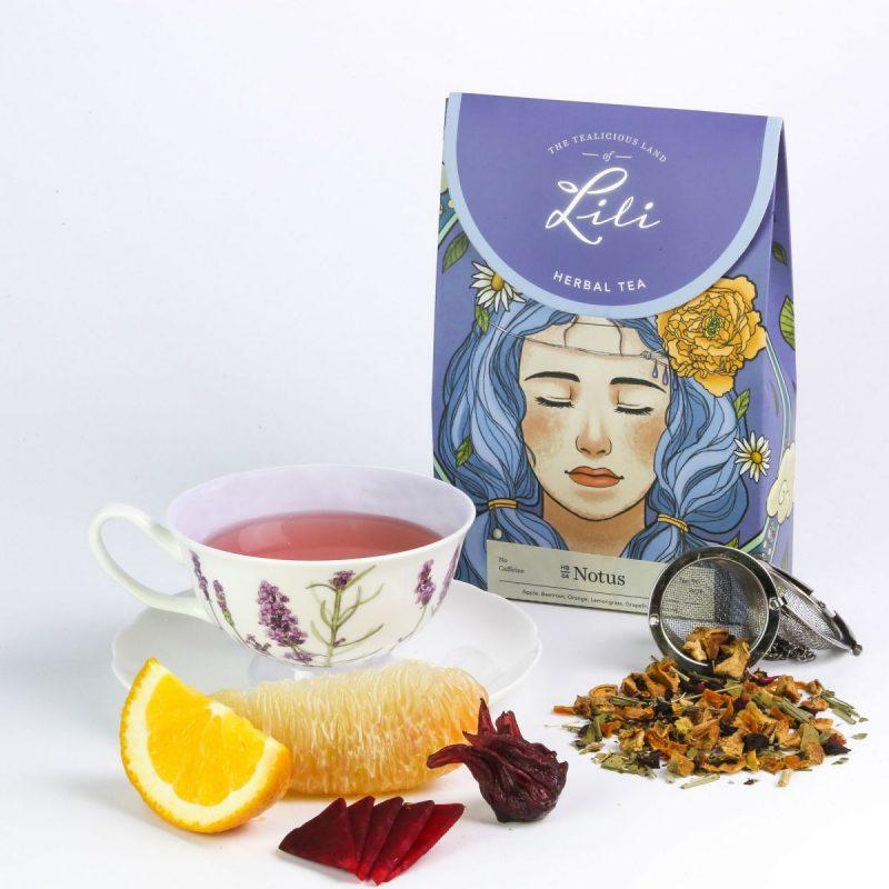 trà ngon hà nội