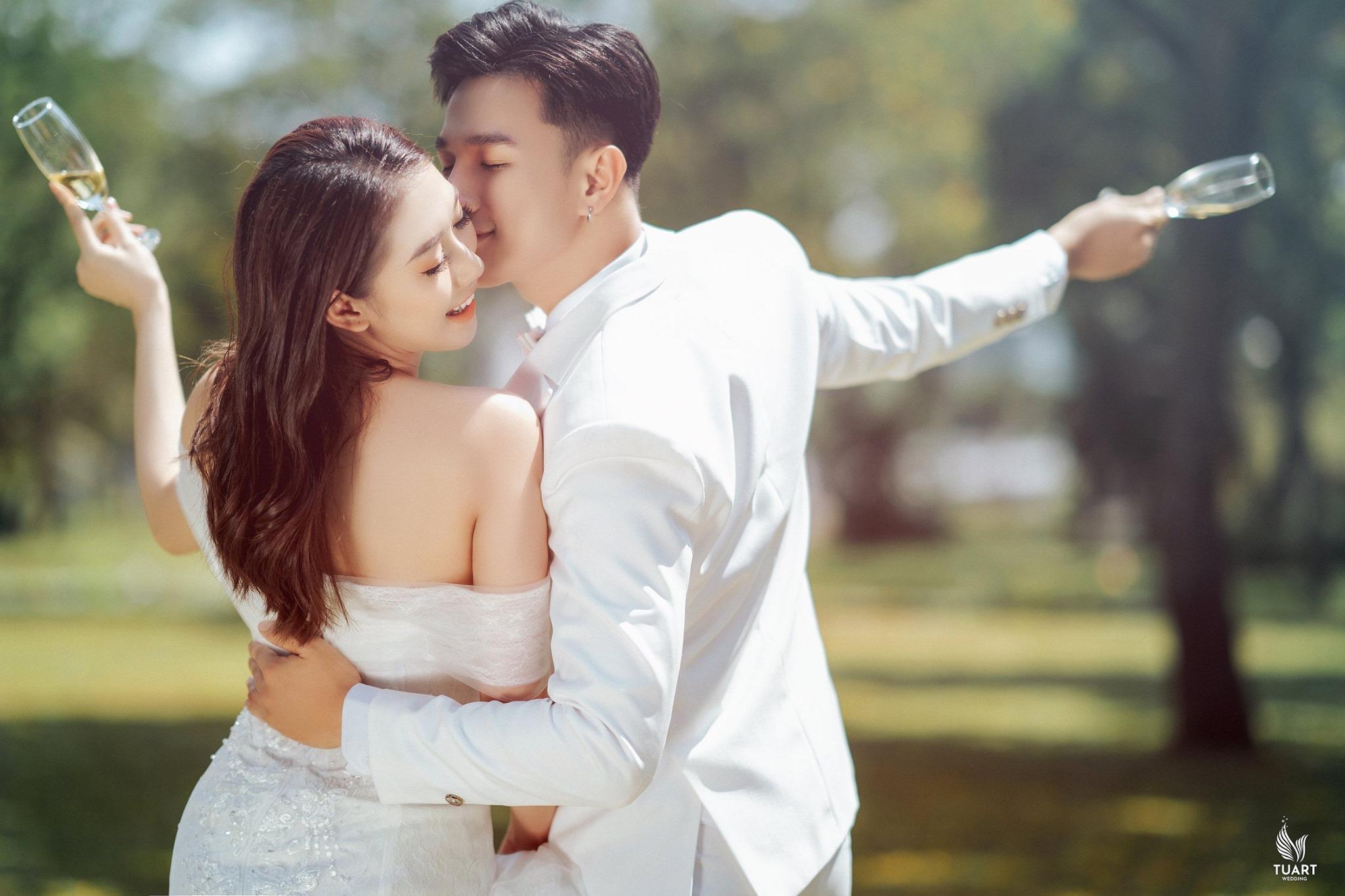 Album ảnh cưới đẹp Hồ Chí Minh