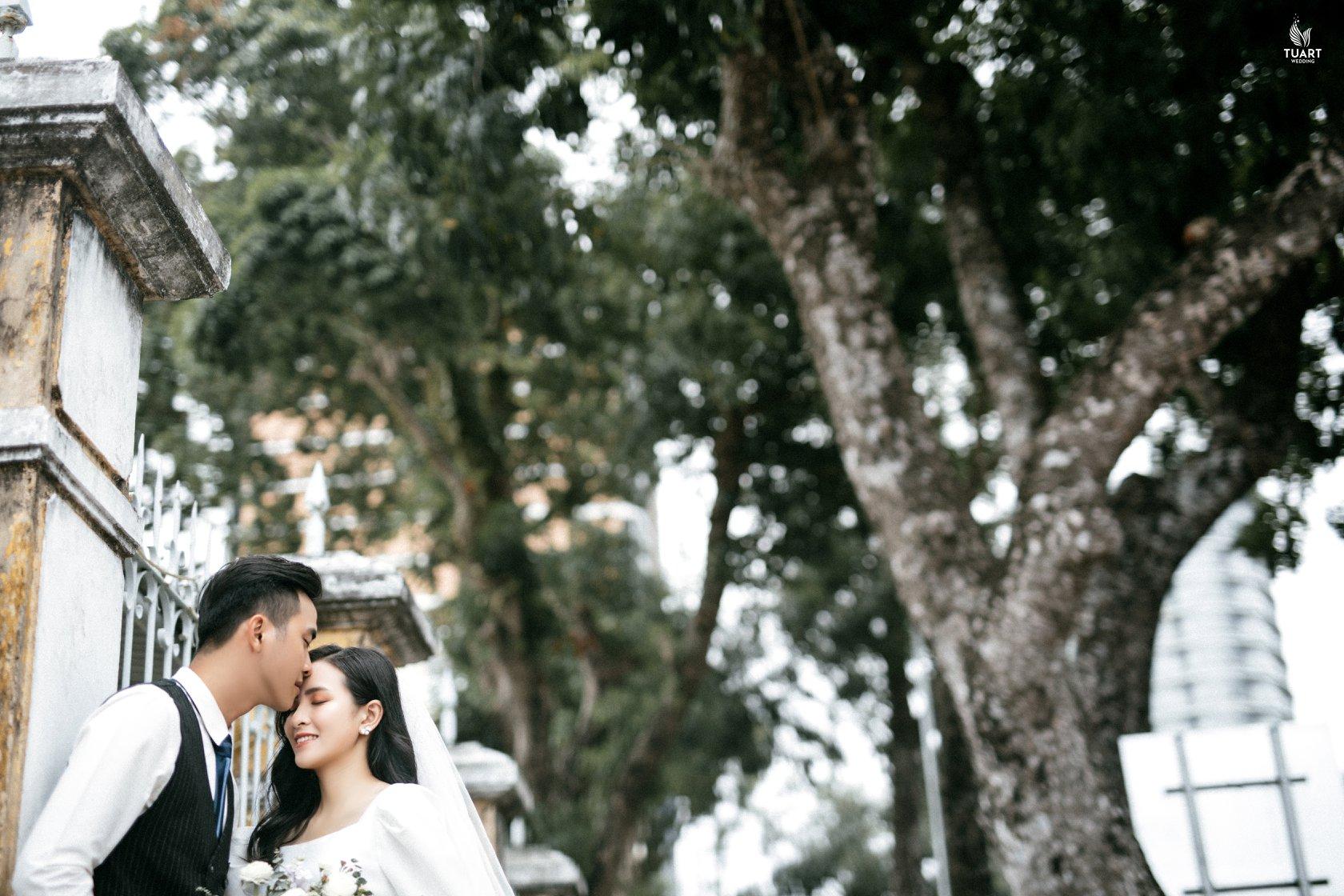 Album ảnh cưới đẹp tại Đà Nẵng