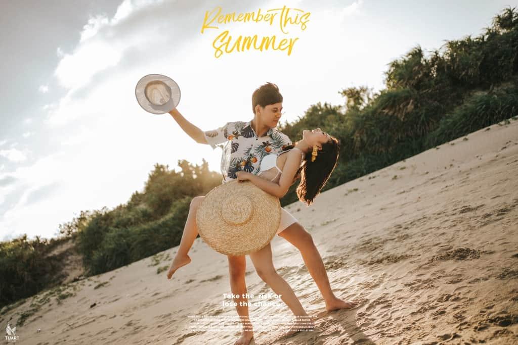 Album ảnh cưới đẹp tại Nha Trang