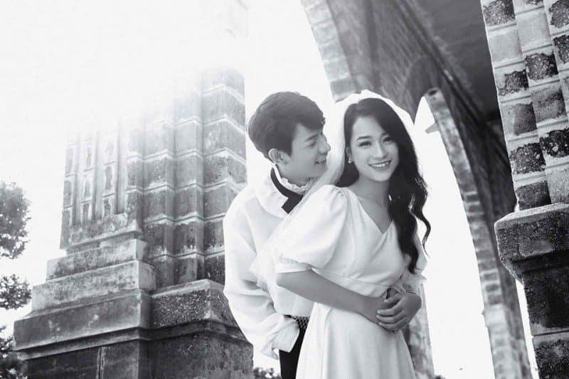 chụp ảnh cưới đẹp retro
