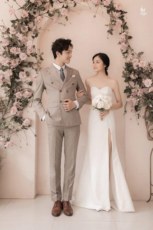 ảnh cưới đẹp ở Huế