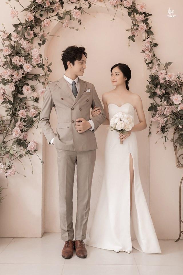 studio chụp ảnh cưới đẹp thái bình