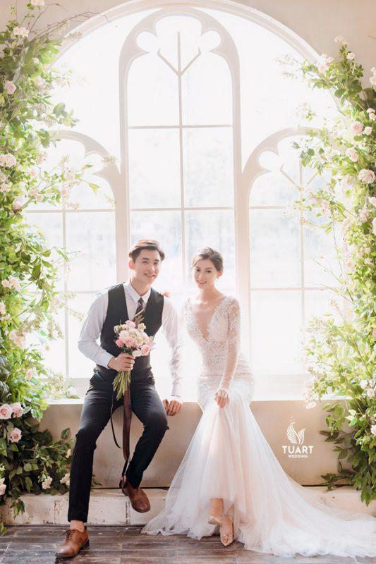 chụp ảnh cưới đẹp lai châu