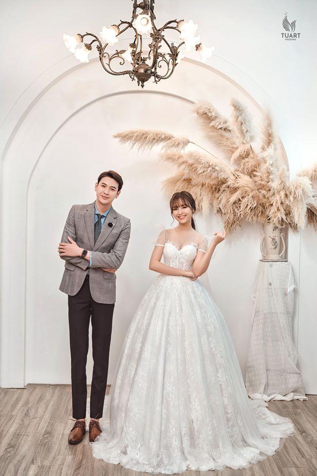 ảnh cưới đẹp Thái Bình