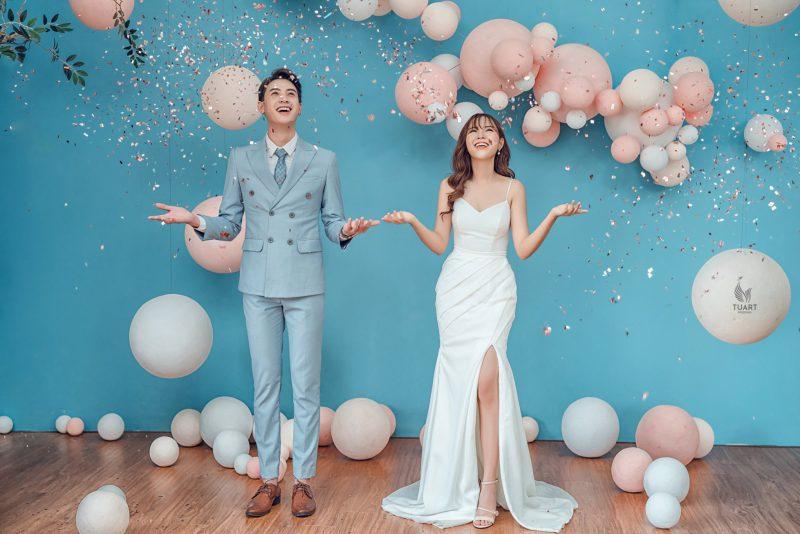 hình cưới đẹp quận 2