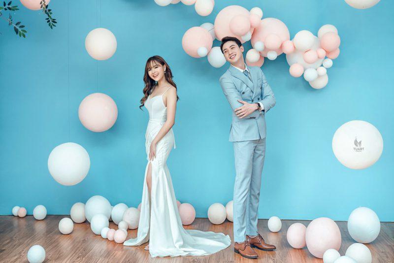 studio chụp ảnh cưới đẹp lạng sơn