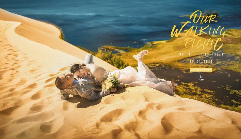 ảnh cưới đẹp phú yên